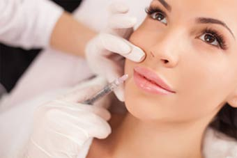 aesthetic & cosmetic procedures