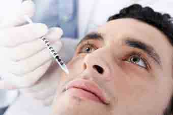 cost of botox injection